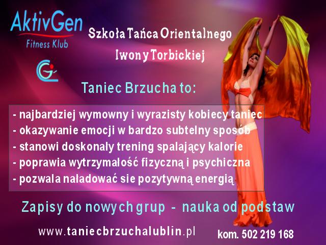 Szkoła Tańca Lublin