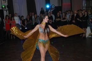Taniec, Lublin