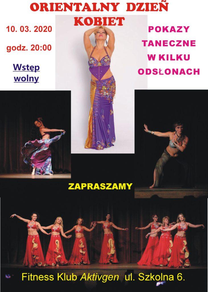 www.taniecbrzuchalublin.pl
